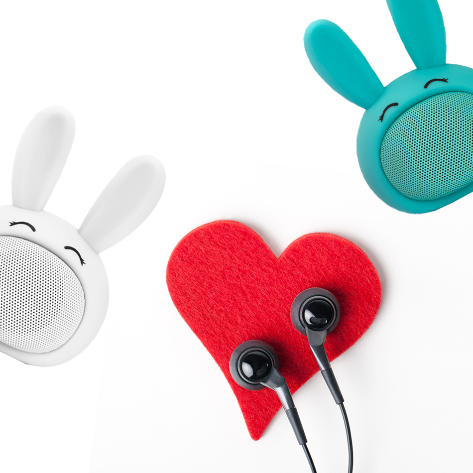 @IMMOTO | Featured Collections - Earphone